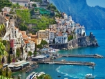 Capri, Sorrento and  Pompei private tour