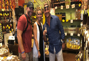 Sorrento food tour